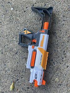 Nerf Modulus Recon MKII Blaster Gun MK2 N Strike Hasbro - tested and working