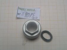 CACHE ROULEMENT gris 398ALU & divers MOULINET MITCHELL MULINELLO REEL PART 89015