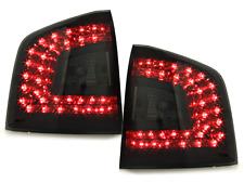 Fanali posteriori LITEC LED Skoda Octavia 1Z 08+_ red fumè