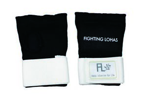 ISAMI Fighting Lohas Knuckle Supporter free shipping from JAPAN M - L For Women