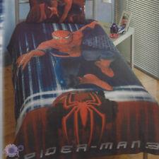 Spiderman 3 Duvet | Doona Quilt Cover Set | Marvel | US Twin | Single