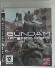 Mobile Suit GUNDAM: Target In Sight. Ps3. Fisico.