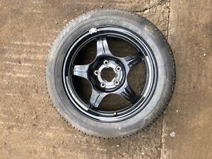 "Mercedes alloy spare wheel 16"""