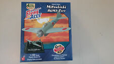 1/100 Scale Alpha Forces Qwik Kit Mitsubishi A6M2 Zero ( Saburo Sakai ) kit