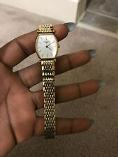 Longines Women's Watch vintage (pre-owned)
