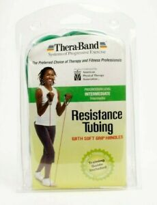 Thera-Band Itermediate Resistance Loop Progressive Exercise Physical Therapy
