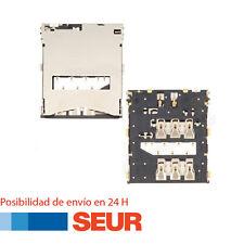 LECTOR SIM PARA SONY XPERIA Z C6602 L36H CARD READER