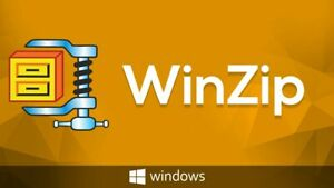 🥇 Winzip 25 PRO✔️FULL VERSION✔️Lifetime✔️ KEY FOR 5 PC 🔑CHIAVE X 5 PC
