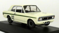 Vanguards 1/43 Scale VA04118 Ford Cortina MK2 FVA Graham Hill BSCC Diecast Car
