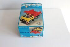 playmobil 3209 vintage klicky ovp truck, dieplader, lkw, camion, φορτηγό