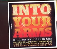 Uncut  Magazine CD / October 2012 - Into Your Arms