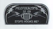 "PILOT TRAINING CLASS 10-09 ""PILOTOCALYPSE"" patch"