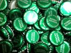 SIERRA NEVADA Beer Bottle Caps 50 - Lt. Green color