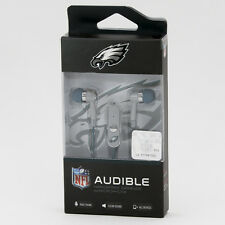 Licensed Philadelphia Eagles w/Microphone (Audible - NFL NEW) **Free Shipping""