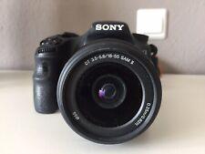 Kamera Sony Alpha 58 Super Zustand
