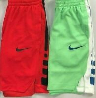 Boy's Youth Nike Dri-Fit Dry ELITE Basketball Shorts