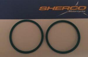Sherco Exhaust Hi Temp VitonO Ring 250 300 Se-r 2013-2020 World Wide Shipping