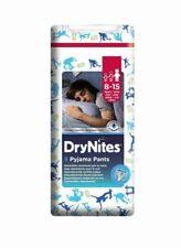 DryNites Pyjama Pants for Boys, Age 8-15 - 9 Count