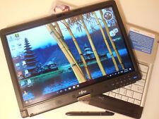 Fujitsu Lifebook T901 i5 @2.5GHz/4GB/240GB SSD 2Battys DVDRW Stylus: T902 T900