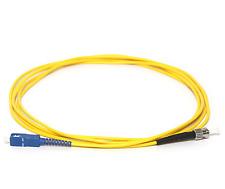3M SC-ST Optical Fiber jumper ST-SC Connector single model