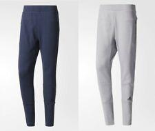 NEW Men's 2XL Adidas Champ ID Stretch Jogging Track Pants XXL Elastic Waist