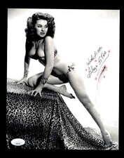 4 X 5 ORIGINAL  PHOTO FROM IRVING KLAW ARCHIVES OF MODEL BLAZE STARR  #37