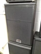 "Peavey Euro EU115 Passive 2-way Speaker 15"" Floor Model"