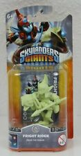 Glow in the Dark Fright Rider Skylanders Giants Figur - exclusive Variante Neu