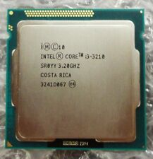 Intel Core i3 3210 3M Cache 3.2 GHz L3=3M LGA 1155 TDP 55W desktop CPU i3-3210