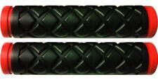 KAWASAKI JET SKI 300 440 550 650 SX JS PWC RED DIAMOND HANDLEBAR GEL HAND GRIPS
