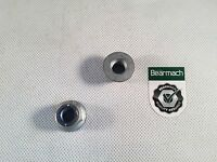 Bearmach Range Rover P38 (94-02) Track Rod End Nuts x2 - ANR1000
