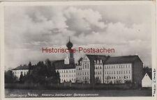 (107826) AK Kloster Oberroning, Rottenburg an der Laaber, Institut Salesianerinn