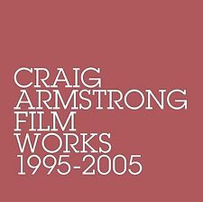 CRAIG ARMSTRONG - FILM WORKS: 1995-2005 NEW CD