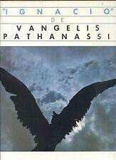 VANGELIS PAPATHANASSIOU ignacio FRANCE 1977 EX LP