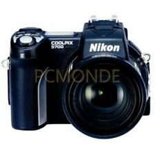 Nikon Coolpix 5700 5MP fotocamera digitale con zoom ottico 8x-in buonissima condizione (25504)