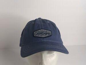 Columbia Sportswear  Womens 0/s Cap Blue Hat
