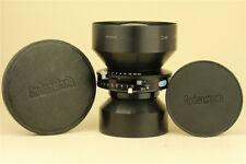 MINT- Rodenstock Sironar-N MC 480mm f/8.4 copal 3 8x10 lens