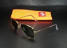 RAY BAN KIDS Junior RJ9506S 223 71 Aviator Gold Green 52 mm Sunglasses
