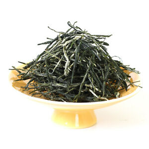 GOARTEA 100g Premium Organic Xinyang White bud Baiya Straight Maojian Green Tea
