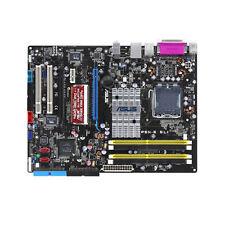 Formfaktor ATX Mainboard & CPU-Kombination mit DDR2 SDRAM-Speichertyp