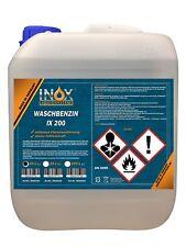 Fleckenwasser Fleckenentferner Kaltreiniger Wasch-Benzin Teerentferner1x10 L