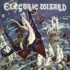 Electric Wizard - Electric Wizard [CD]