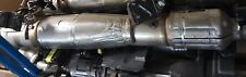 2015 2016 SUPER DUTY F250 F350 6.7 Diesel Particulate Filter exhaust