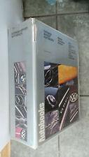 BMW 1600 Ti 1800 TA Ti 2000 2002 GERMAN IMPORT AUTOBOOK MASTER WORKSHOP MANUAL