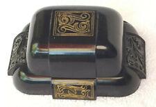 Vintage Art Deco Ring Presentation Box  -
