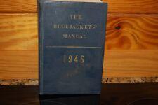 The Blue Jackets Manual 1946