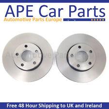 Vauxhall Corsa 1.7 CDTi (125/130 bhp) 10/06-06/15 Front Brake Discs OE Quality