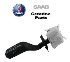 Saab 9-3 9-5 Turn Signal Switch w/ Cruise Control Genuine 5354147