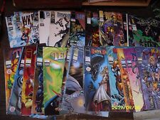 Lot comics Image Semic édition