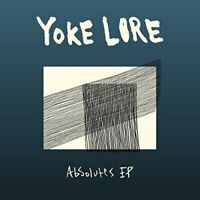 Yoke Lore - Absolutes [New CD] Extended Play, Digipack Packaging